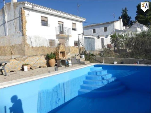 6 camera da letto Finca/Casa di Campagna in vendita in La Rabita con piscina - 85.000 € (Rif: 5396193)