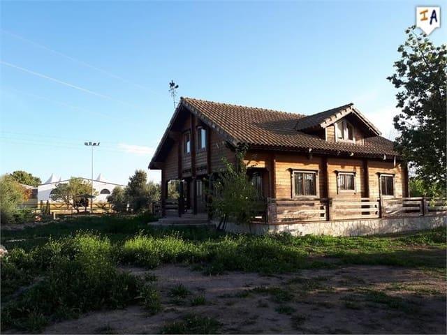 3 soveværelse Finca/Landehus til salg i Humilladero - € 415.000 (Ref: 5413650)