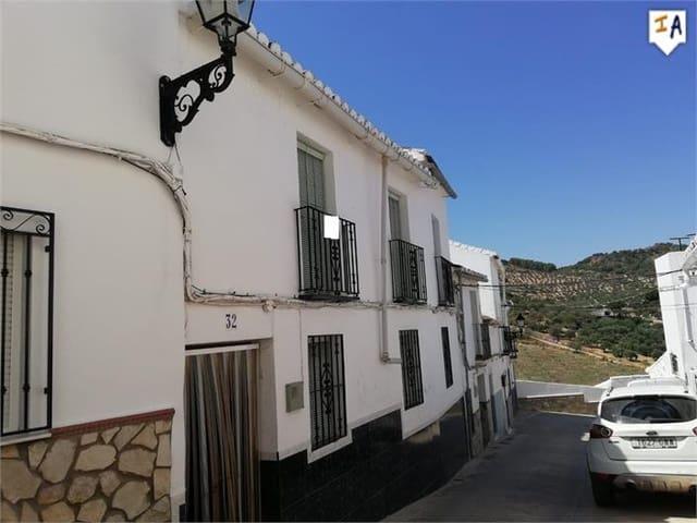 6 Zimmer Haus zu verkaufen in El Burgo - 149.000 € (Ref: 5428709)