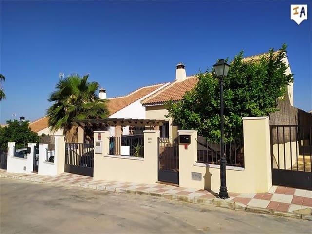 3 sovrum Villa till salu i Fuente de Piedra - 109 000 € (Ref: 5443121)