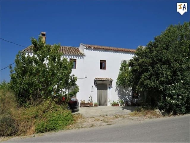 4 sovrum Finca/Hus på landet till salu i Noguerones - 94 000 € (Ref: 5445955)