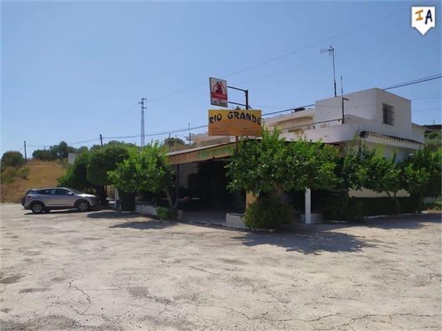 Bar/Restaurante de 3 habitaciones en Guaro (Coin) en venta - 495.000 € (Ref: 5447085)
