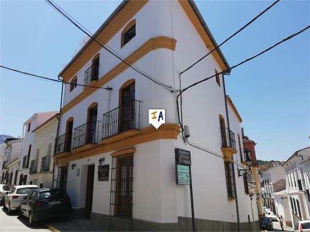 13 soveværelse Erhverv til salg i El Burgo - € 469.000 (Ref: 5462657)