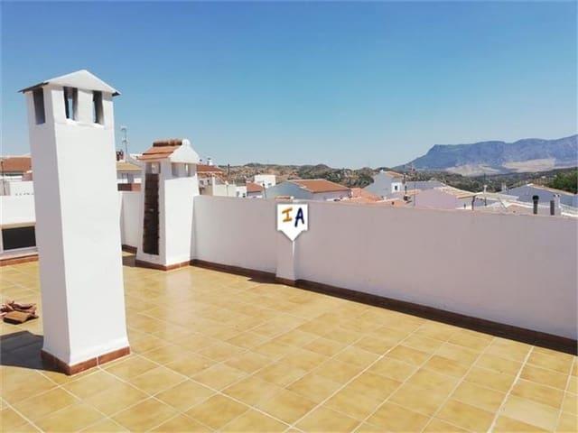 9 soveværelse Byhus til salg i El Burgo - € 132.000 (Ref: 5465308)