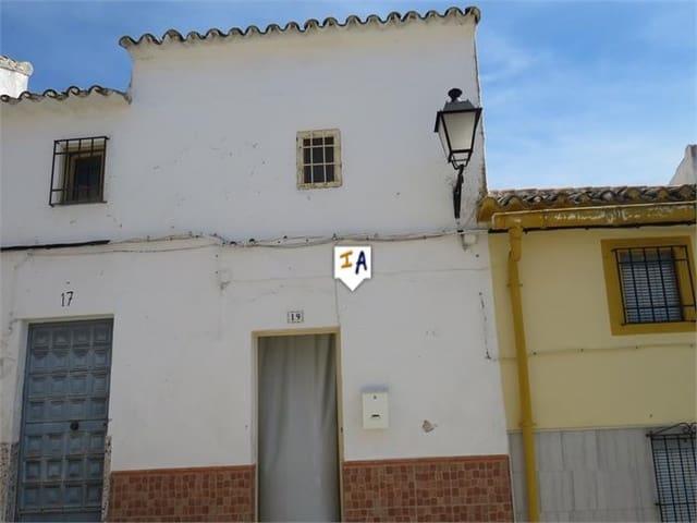 2 soverom Hus til salgs i La Carrasca - € 28 000 (Ref: 5470727)