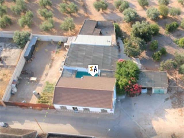 5 sypialnia Finka/Dom wiejski na sprzedaż w La Carlota - 280 000 € (Ref: 5475497)