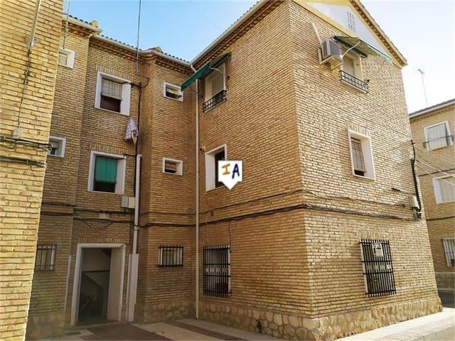 1 chambre Appartement à vendre à Puente Genil - 32 000 € (Ref: 5483315)