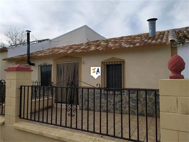 3 makuuhuone Huvila myytävänä paikassa Montilla - 36 000 € (Ref: 5501362)