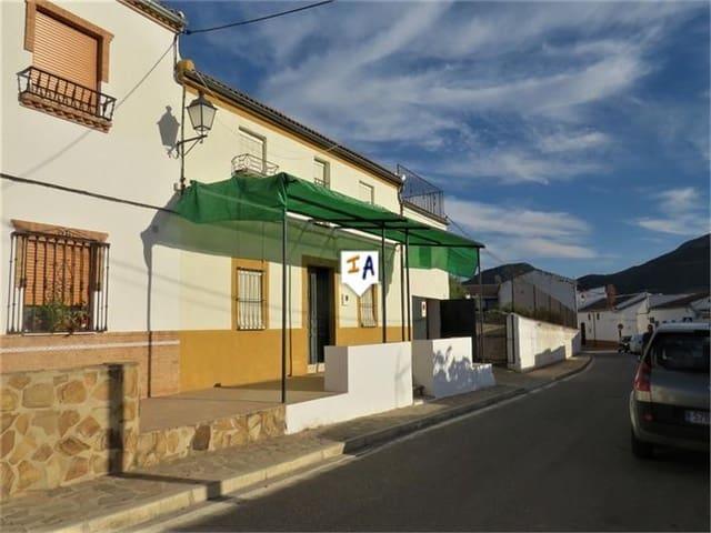4 sovrum Hus till salu i La Carrasca - 59 000 € (Ref: 5540415)