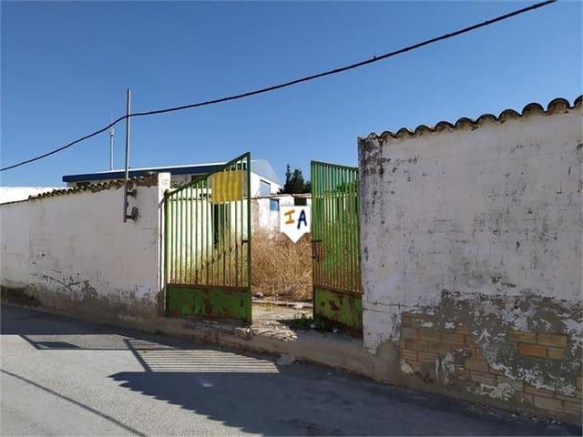 Byggegrund til salg i Encinas Reales - € 59.950 (Ref: 5580487)
