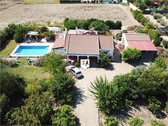 3 Zimmer Villa zu verkaufen in Posadas mit Pool - 300.000 € (Ref: 5609750)
