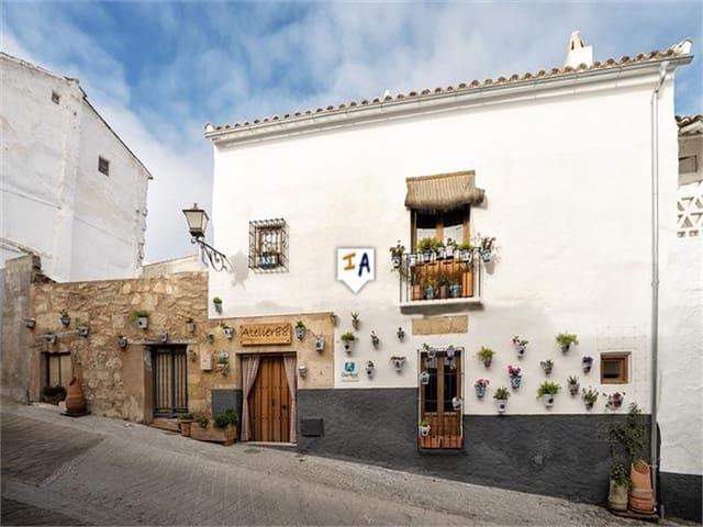 5 soverom Kommersiell til salgs i Alcala la Real med svømmebasseng - € 375 000 (Ref: 5625405)