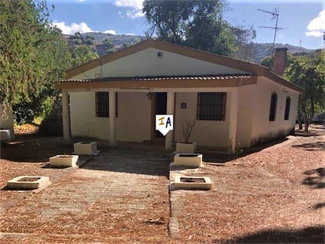 Finca/Casa Rural de 3 habitaciones en Los Villares en venta - 99.000 € (Ref: 5640539)