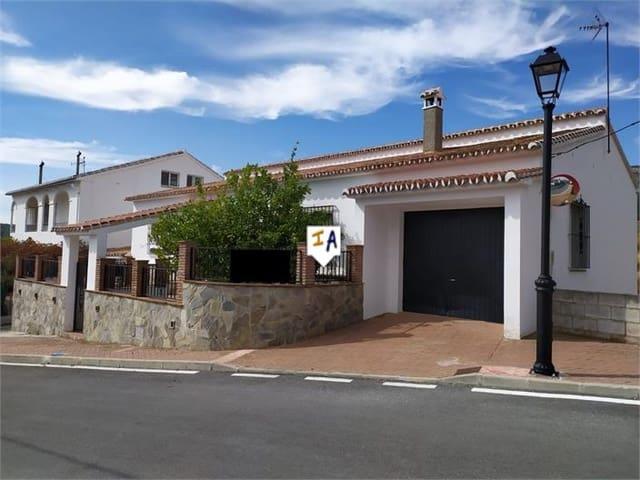 3 chambre Villa/Maison à vendre à Carratraca - 140 000 € (Ref: 5642874)