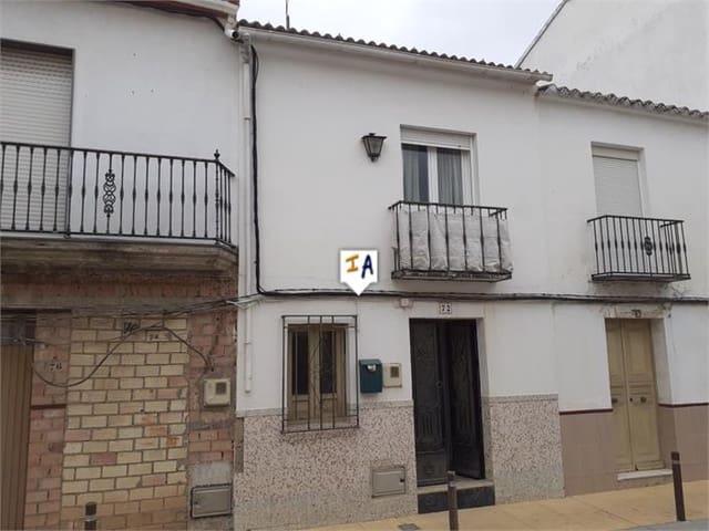 1 soveværelse Byhus til salg i Encinas Reales - € 49.995 (Ref: 5656588)