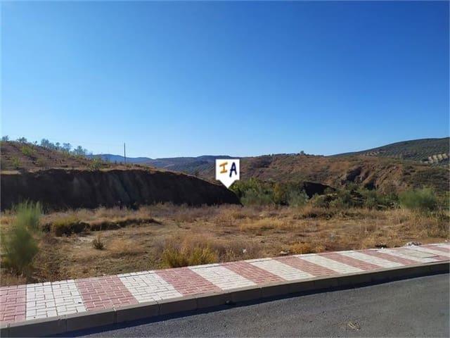 Działka budowlana na sprzedaż w Cuevas Bajas - 20 000 € (Ref: 5673548)