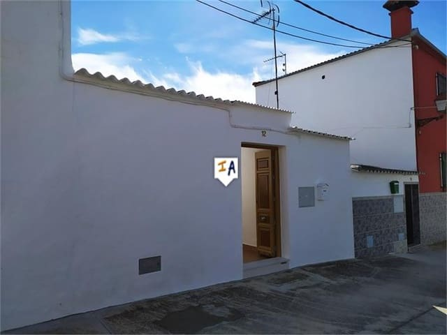3 bedroom Finca/Country House for sale in Los Juncares - € 51,950 (Ref: 5678086)