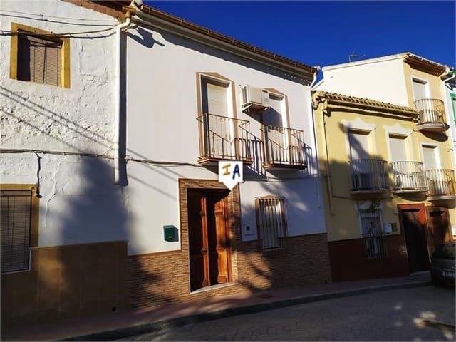 4 bedroom Townhouse for sale in Cuevas de San Marcos - € 59,950 (Ref: 5686703)