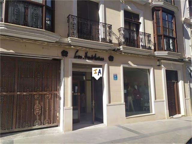 Erhverv til salg i Puente Genil - € 195.000 (Ref: 5702583)