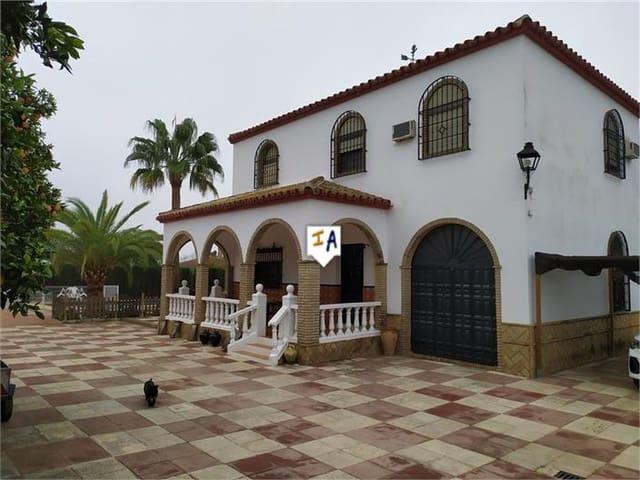 4 Zimmer Villa zu verkaufen in Paradas mit Pool - 445.000 € (Ref: 5718942)