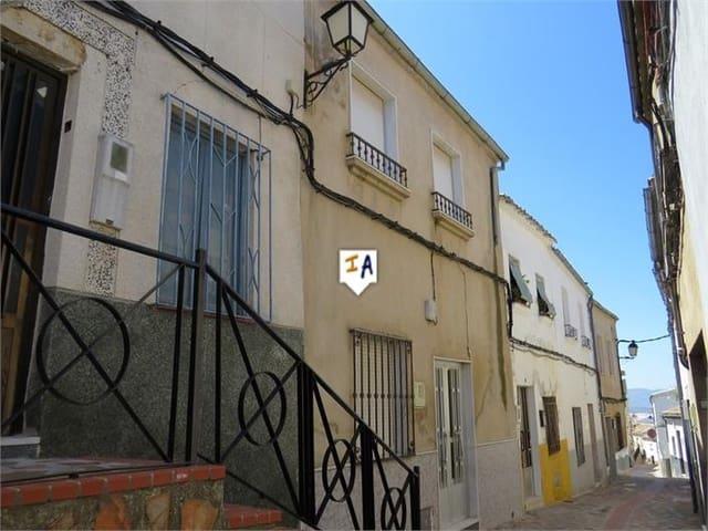 Casa de 2 habitaciones en Martos en venta - 33.500 € (Ref: 5778340)