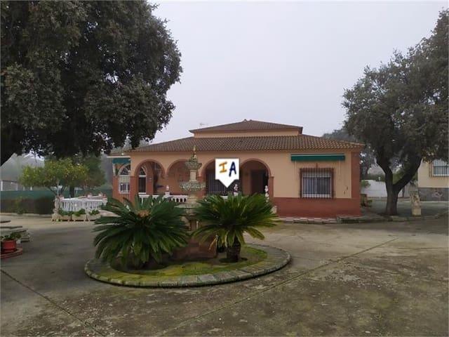 7 quarto Moradia para venda em La Carlota com piscina - 254 995 € (Ref: 5884637)
