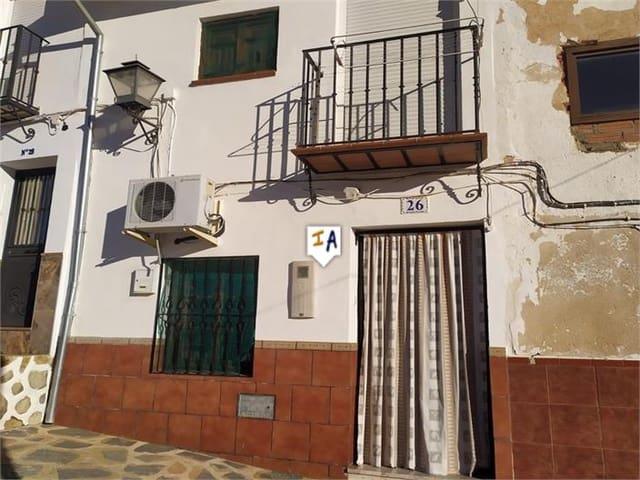 2 bedroom Townhouse for sale in Villanueva del Trabuco - € 69,950 (Ref: 5919788)