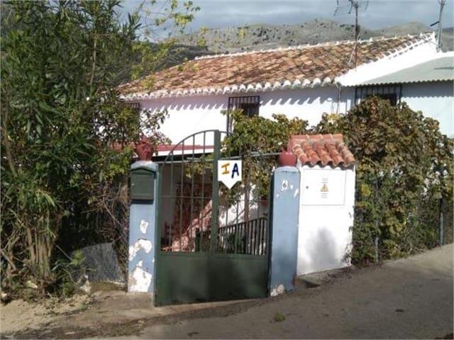 6 Zimmer Finca/Landgut zu verkaufen in Periana - 132.500 € (Ref: 5940981)