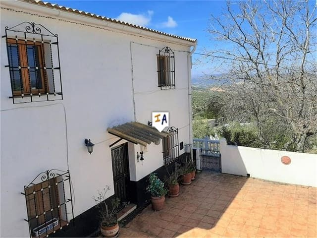 4 bedroom Finca/Country House for sale in Alcala la Real - € 130,000 (Ref: 5969232)