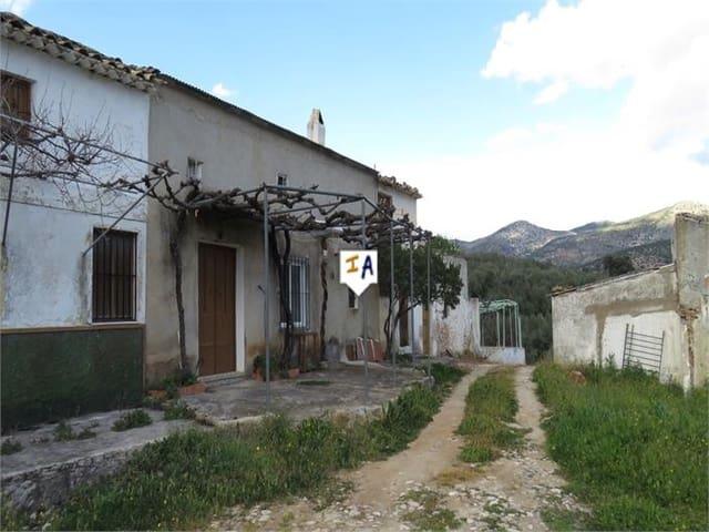 4 sypialnia Finka/Dom wiejski na sprzedaż w Fuensanta de Martos - 78 000 € (Ref: 5985449)