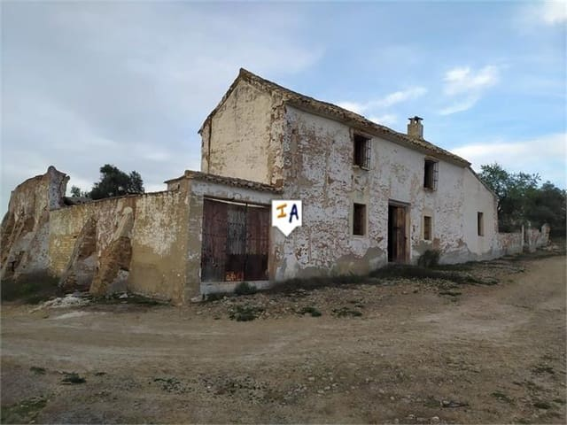 Area Edificabile in vendita in Lucena - 150.000 € (Rif: 6031091)