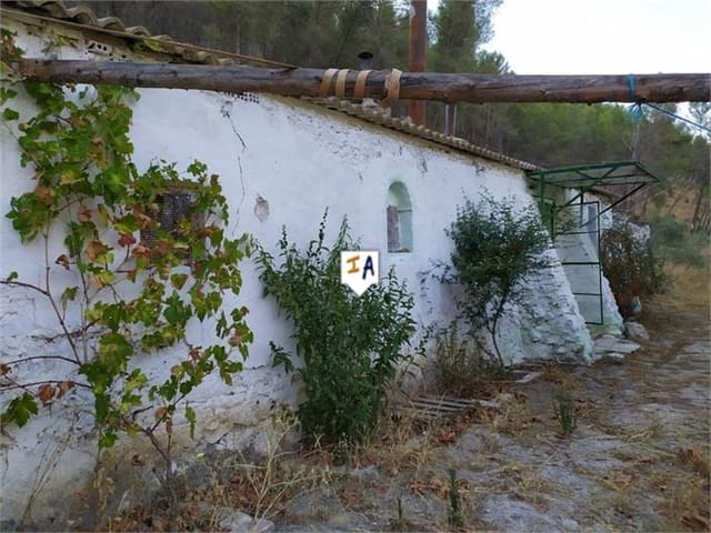 2 camera da letto Finca/Casa di Campagna in vendita in Benameji - 55.000 € (Rif: 6037810)
