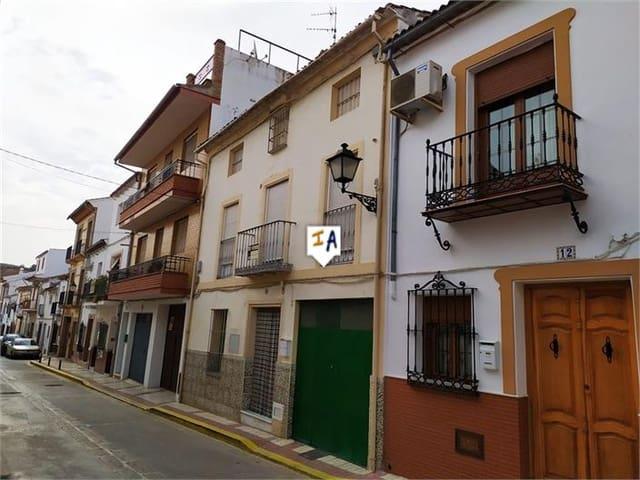 5 quarto Casa em Banda para venda em Cuevas Bajas - 90 000 € (Ref: 6069490)