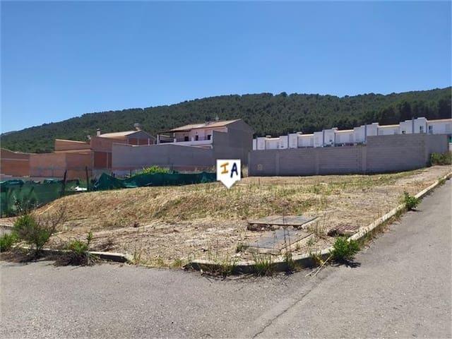Byggegrund til salg i Humilladero - € 44.000 (Ref: 6083814)