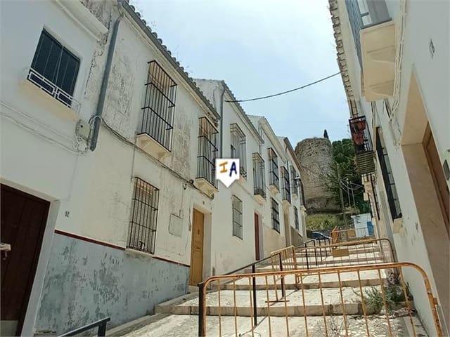 3 soveværelse Byhus til salg i Estepa - € 55.000 (Ref: 6120348)