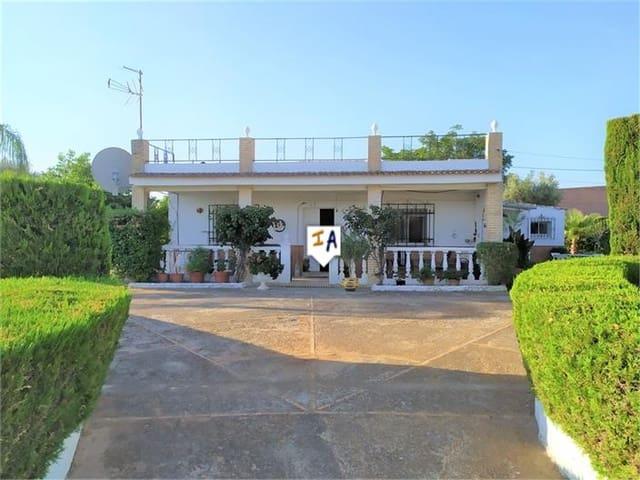 3 soveværelse Villa til salg i Santaella med swimmingpool - € 179.000 (Ref: 6125781)
