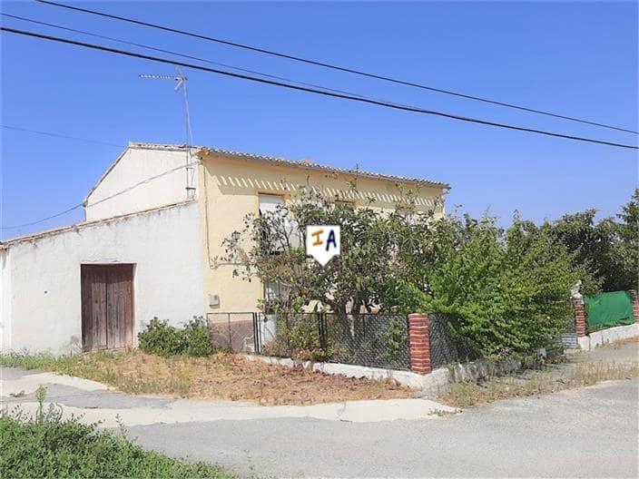 4 quarto Quinta/Casa Rural para venda em San Jose de la Rabita - 82 000 € (Ref: 6279818)