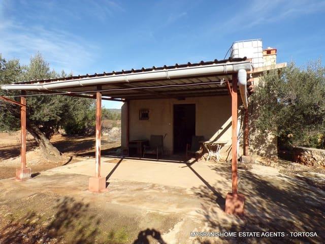 2 chambre Finca/Maison de Campagne à vendre à Camp-redo - 69 000 € (Ref: 4301635)
