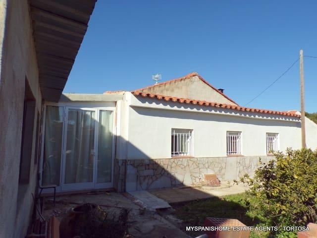 Bungalow de 3 habitaciones en Roquetes en venta - 170.000 € (Ref: 4484651)