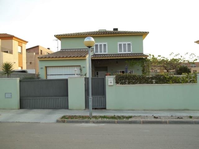 3 sovrum Villa till salu i Ulldecona med pool garage - 299 000 € (Ref: 4629919)