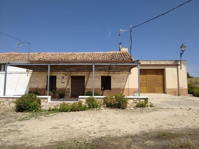 5 Zimmer Finca/Landgut zu verkaufen in Alpera - 85.000 € (Ref: 5943746)
