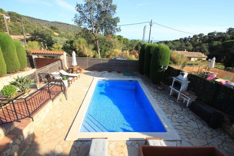 2 soveværelse Villa til salg i Calonge med swimmingpool - € 280.000 (Ref: 5119273)