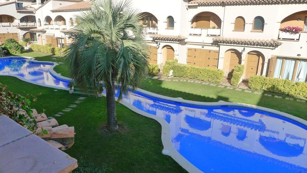 3 sypialnia Dom szeregowy na sprzedaż w Sant Antoni de Calonge z garażem - 345 000 € (Ref: 5119285)