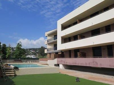 2 Zimmer Penthouse zu verkaufen in Sant Antoni de Calonge mit Pool - 260.000 € (Ref: 5151077)