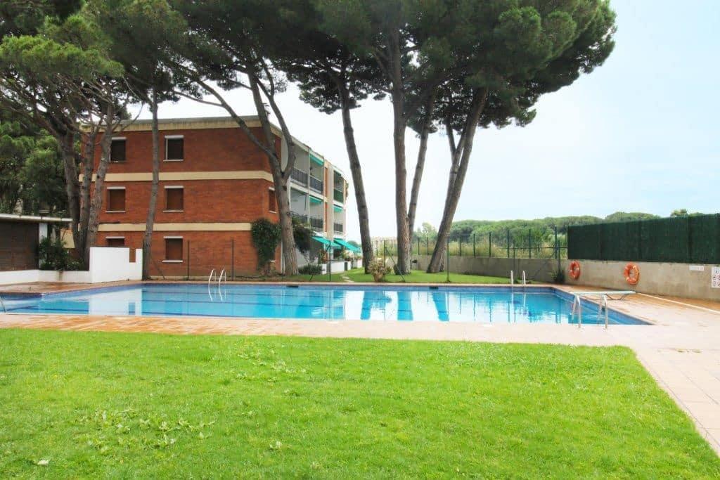 Apartamento de 2 habitaciones en Sant Antoni de Calonge en venta - 170.000 € (Ref: 5336008)