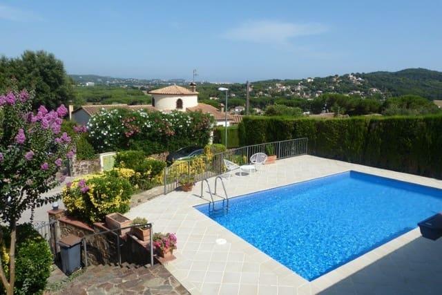 5 camera da letto Villa in vendita in Sant Antoni de Calonge con piscina - 315.000 € (Rif: 5512968)