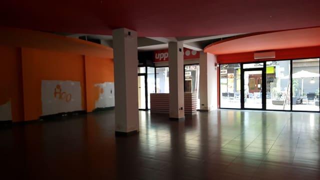 Kommersiell till salu i Palamos - 210 000 € (Ref: 5556790)