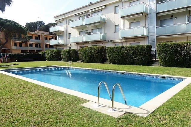 2 sypialnia Apartament na sprzedaż w La Fosca z basenem garażem - 220 000 € (Ref: 5563088)