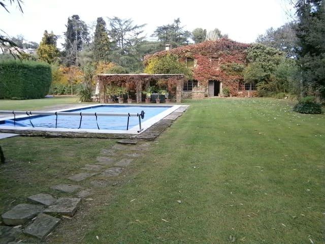 9 camera da letto Villa in vendita in Calonge con piscina garage - 760.000 € (Rif: 5708368)