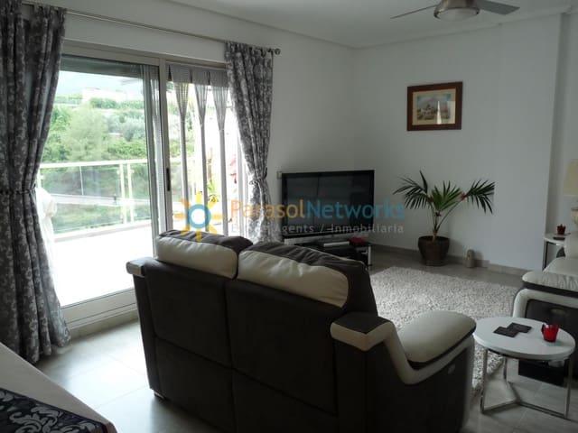 3 chambre Appartement à vendre à Adsubia - 119 000 € (Ref: 1023413)